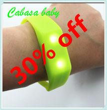 Factory Direct Sales LED Bracelet Hot Sale in 2014
