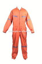 2014 hot selling Workwear Uniforms/ oil field garment waterproof