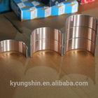 used for NISSAN PD6 PE6 engine conrod bearing / steel engine bearings/ japanese car bearings
