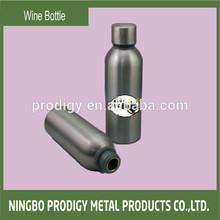 S-free sample various size wine bottle