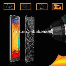 Best price for 9H ipad mini tempered glass screen protector preniumfor ipad 4