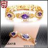 2014 Trendy Gold Jewelry Women Bracelets wholesale