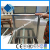 55mm A-60 fireproof glass for fire places