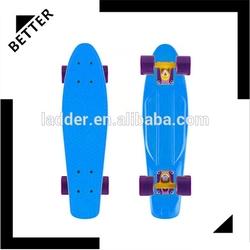 professional penny skateboard