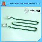 110V 220V 2KW Green custom made toaster bbq grill electric heating element/parts for Oven UL