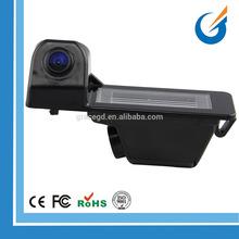Outstanding Waterproof IP68 CCD CMOS Reversing Car Parking Camera for NISSAN Venucia 2012