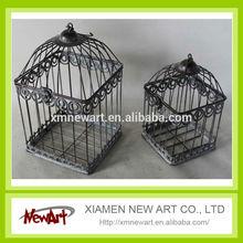 wholesale decorative bird cages wedding