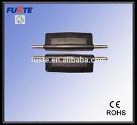 Custom rubber metal bonding