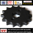 motorcycle front and rear sprockets,colored bike chains,hero sprocket
