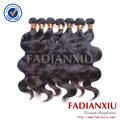 virgem cabelo humano cabelo humano não transformados virgem 5a fibra de kanekalon