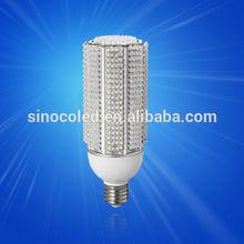 SINOCO 165lm/w 60w solar light led for garden solar led garden light(Replacing 250watts)