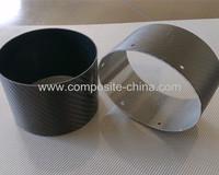 Carbon fiber muffler,exhaust pipe