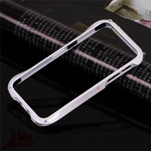 New Style Deff Cleave Aluminium Metal Frame Case Small Pretty Waist Slim Armor Bumper Case for iphone4 4s