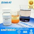 Cómo eliminar el color de papel de residuos de tratamiento de agua/bwd-01 agua decoloring agente