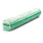 Tengwei Foam Rollers- Half Round Green Marble
