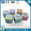 OEM hot sale packaging paper watch box