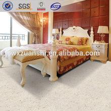 Hawaii ,100% New Zealand wool carpet, High grade hotel carpet, luxury villa carpet