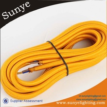 Customization Colorful approval electric fence braid