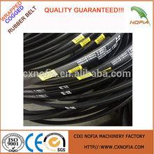 Industrial Rubber v-belt