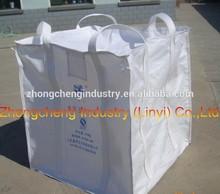 wholesale popular ton bag for packing,pp woven big bag,pp woven FIBC bag