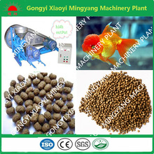 Mingyang Brand ISO Approved High Efficient tropical fish feeding machines From 0086-13838391770