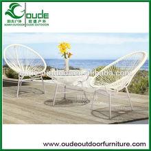 rattan lounge furniture for swiming pool