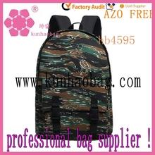 camo camera backpack
