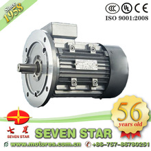 YX3 series energy saving high rpm motor