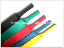 non-slip heat shrink tubing / decorative heat shrink