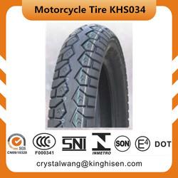 KHS034 110/90-16 130/90-15 rubber motorcycle tire chopper tire