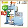 Pengda patent hydraulic press for rubber vulcanization