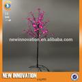 artificiales de navidad led cherry tree