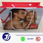 paper packing Flip gift bag ,paper carry bag wholesale