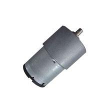 24 volt dc gear motor 37mm 60w