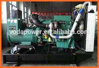 Model- VDV85 VOLVO Series Diesel Generator Sets