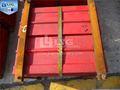 Svedala/cedarapids/allis chalmers barras de golpe o martillos hecho en china