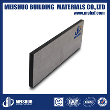 Flat Bar Stainless Steel Control Joints with Black EPDM