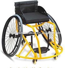 Hot sale Leisure manual lightweight training basketball wheelchair