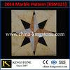 2014 Marble Tile Floor Medallions KSM121