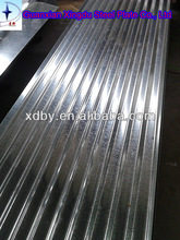 wholesale corrugated metal roofing sheet