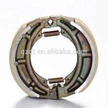 GS125 Brake pad Motorcycle Parts Made In China