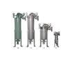 bag filter housing / SS Bag filter housing / water filter bag