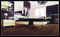 Natural Oiled Premium European Oak Antiqued wood Flooring