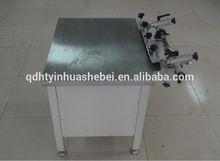 convenient manual screen printing suction platform