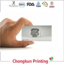3D lenticular printing paper card 3d glasses