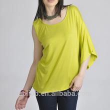 wholesale womens cotton fashion tshirts
