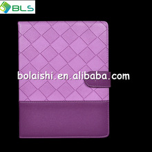 colour matching leather case for apple ipad air leather cases