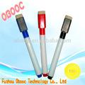 Iyi satış kalıcı non- toksik beyaz tahta kalemi mürekkep