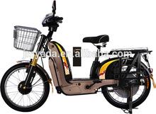 Jiangmen yada em-24 fashion electric motorcycle for sale electric motorcycle with pedals electric turbocharger for motorcycle