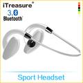 itreasure fone de ouvido bluetooth para telefone fixo de longo tempo de espera